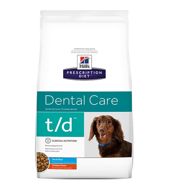 DENTAL CARE T/D 3kg