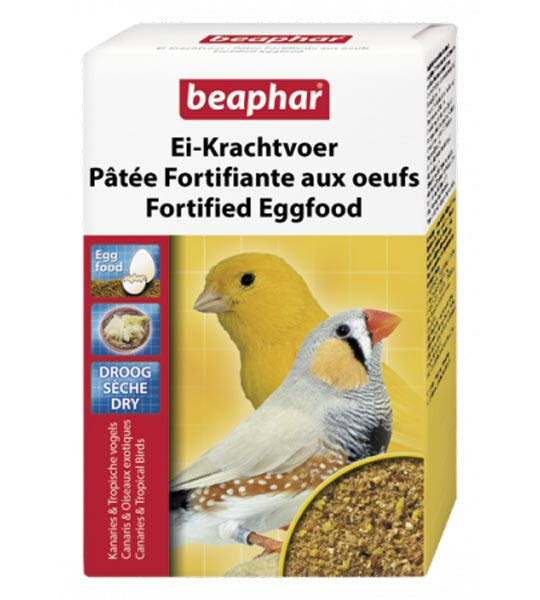 DRY FORTIFIELD EGGFOOD