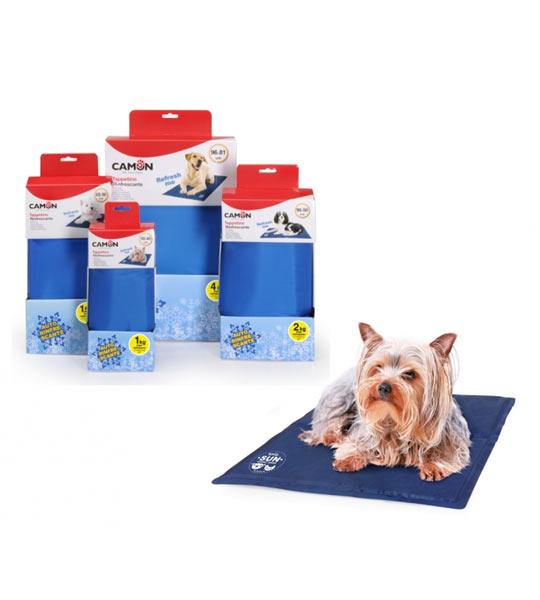ad83923bbe1b Στρωματάκι ψύξης για σκύλους και γάτες
