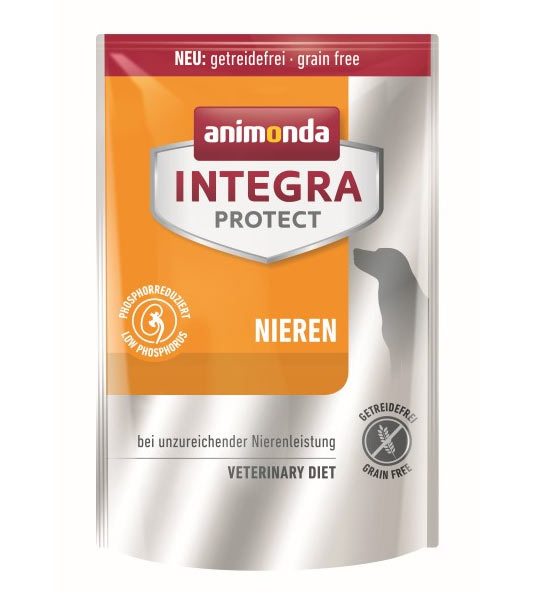INTEGRA DOG PROTECT RENAL (ΝΕΦΡΑ)