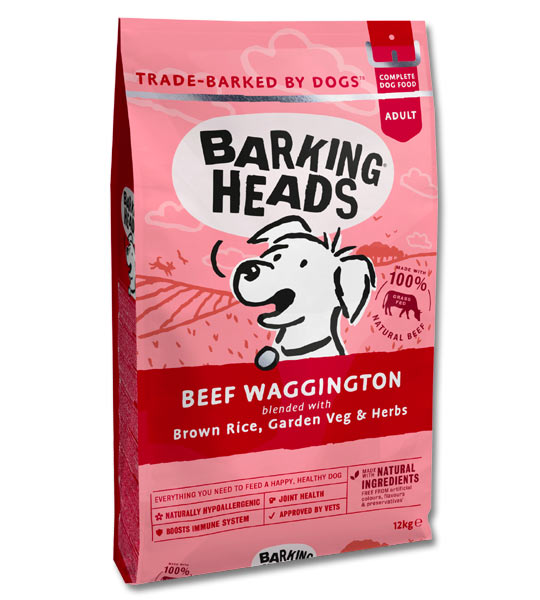 BEEF WAGGINGTON